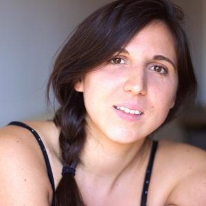 Portrait de Chloé M.